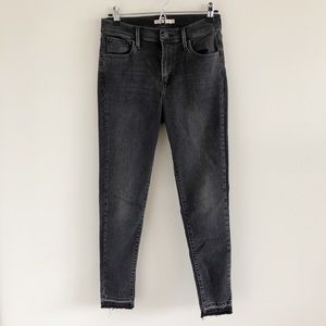 Levi's 720 High Rise Super Skinny Jeans Size 29